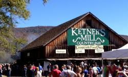 Ketners Mill
