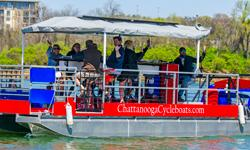 Chattanooga Cycleboats