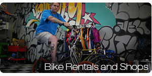 Bike shops