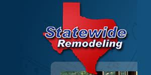 Statewide Remodeling Logo