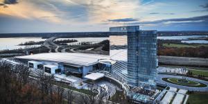 MGM Resort and Casino