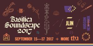 Basilica Soundstage 2017