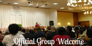 Beaumont CVB welcomes religious meeting group