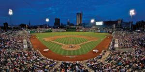 Tincaps Baseball at Parkview Field