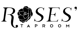 Roses' Taproom Logo