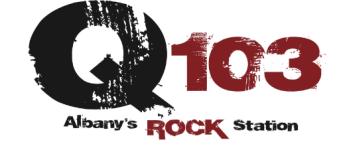 Q103 Logo