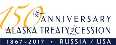 150th anniversary of Alaska Treaty of Cession