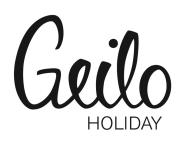 Geilo Holiday logo