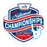 USA Diving National Championships