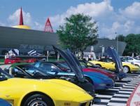 Corvette event