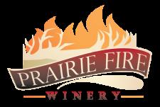Prairie Fire logo