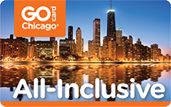 Go Chicago Card - All Inclusive