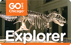 Go Chicago Card - Explorer
