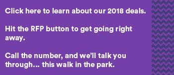 Walk in the Park Call to Action