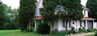 harriet-tubman-home