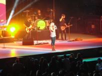 A Fun-Filled Day at the Washington State Fair: Carrie Underwood