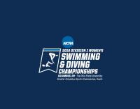 ncaa swim dive