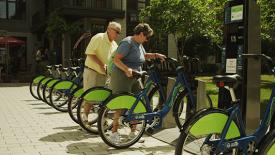 Chattanooga Bike Share