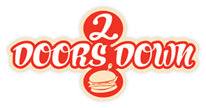 2 Doors Down Logo