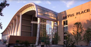 DeVos Place convention center