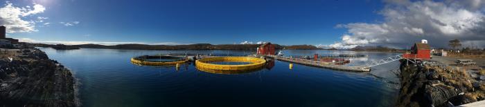 Norsk Havbrukssenter