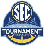 SEC Women's Tournament 2017