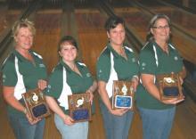Auburn Tank Team 2012