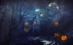 Seattle Halloween Haunts, Tricks & Treats and Spooky Sites