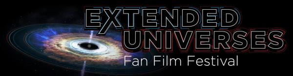 Extended Universes Logo