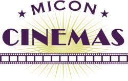 Micon Cinemas logo