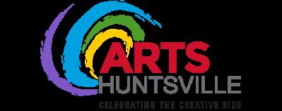 ARTS Huntsville logo