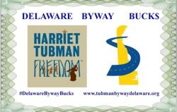 Delaware Byway Buck