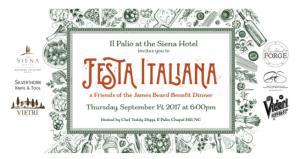 Festa Italiana Event - Il Palio
