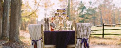 Portofino Wedding Table