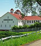 Christian Klay Winery in Laurel Highlands