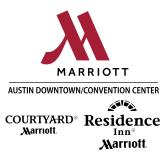Marriott Courtyard logo