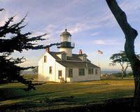 Los Pinos Lighthouse
