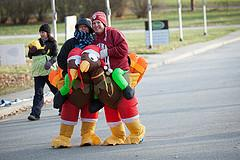 Turkey Trot 2