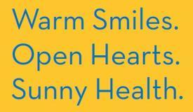 sunny health