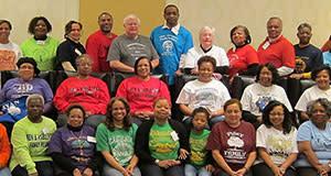 family reunion workshop