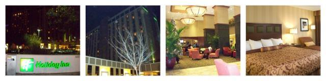 Holiday Inn Capitol Plaza
