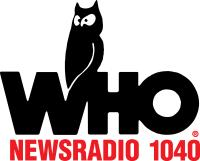 Who NewsRadio 1040 RPRU
