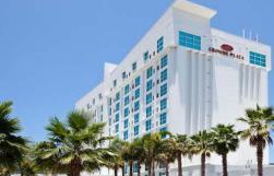Crowne Plaza Hotel Tampa Westshore