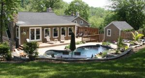 Hillsborough Bed and Breakfast