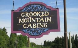 Crooked Mountain Cabins