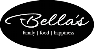 Bella's logo