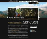 The Lake Placid CVB / Regional Office of Sustainable Tourism (LPCVB/ROOST) is pleased to announce the relaunch and redesign of the official destination website for the Whiteface Region.