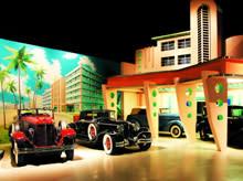 Antique Auto Club of America