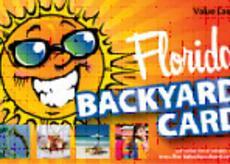 backyard card program