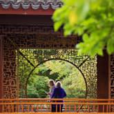 Stroll Dr Sun Yat-Sen Classical Chinese Garden